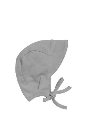 Baby Summer Hat Grey