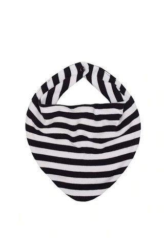 Scarf Black'n'white