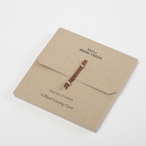 presentation package with twig tie, makes ideal gift