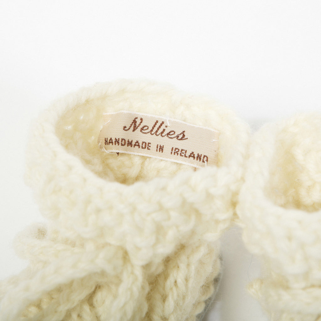 Nellies Baby Booties data-zoom=
