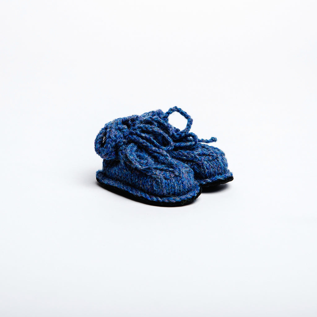 Nellies Baby Booties - Irish Design Shop data-zoom=
