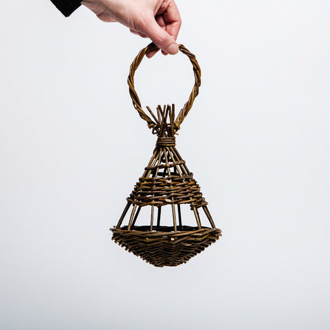 Willow Birdfeeder - Irish Design Shop