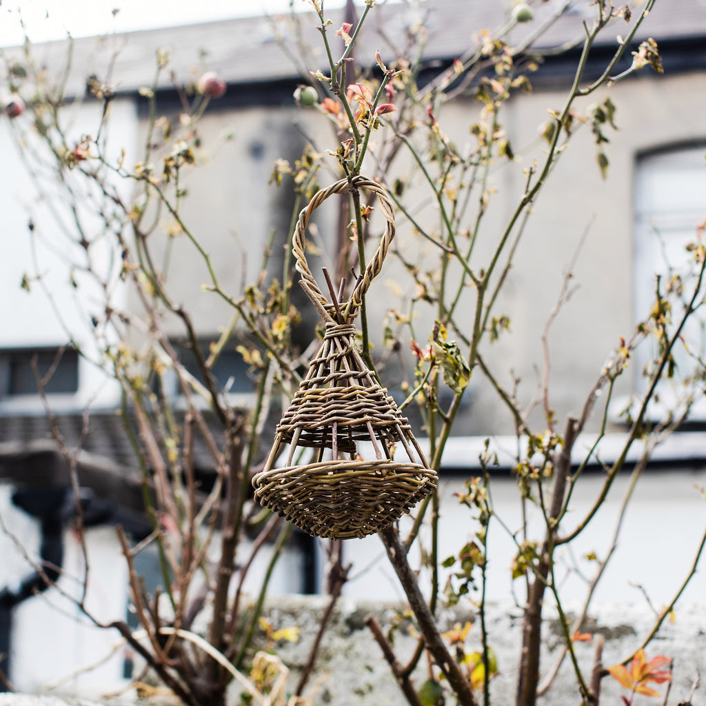 Willow Birdfeeder - Irish Design Shop data-zoom=