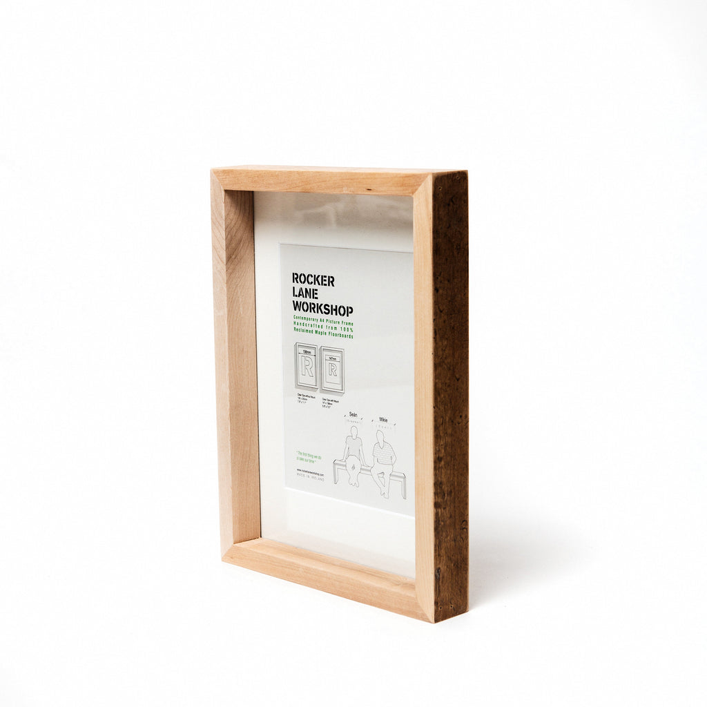 gorgeous wooden frames, reused materials, eco house data-zoom=