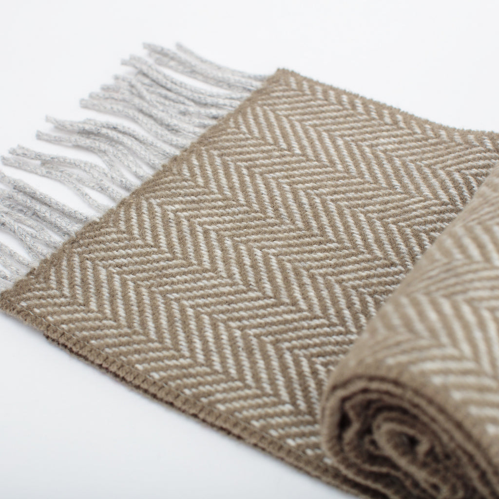 Herringbone Scarf data-zoom=