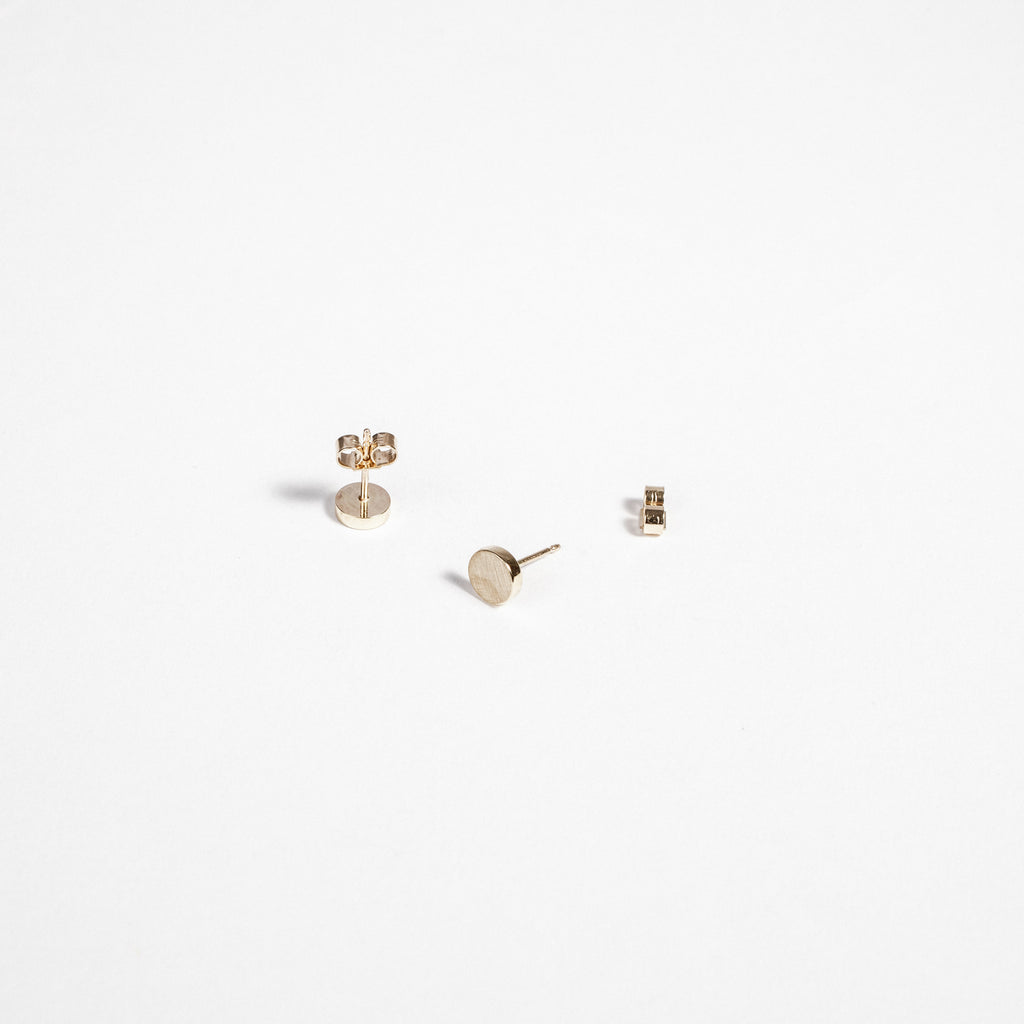 Rachel Stud earrings - Irish Design Shop data-zoom=