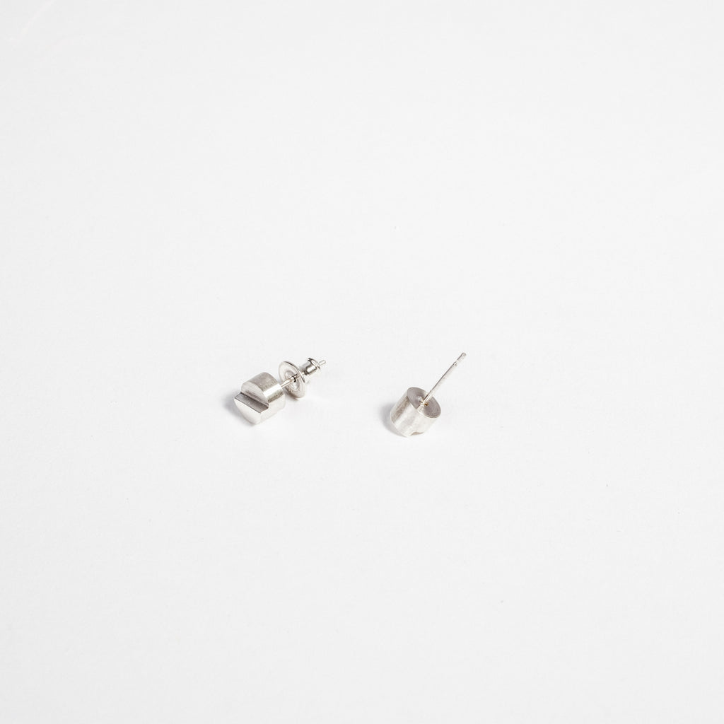 Contemporary Irish design, Simple stud earrings, Minimalist stud earrings data-zoom=