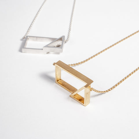 Sadie Necklace - Irish Design Shop