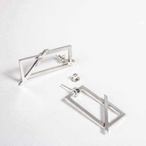 Lillie earrings - Irish Design Shop
