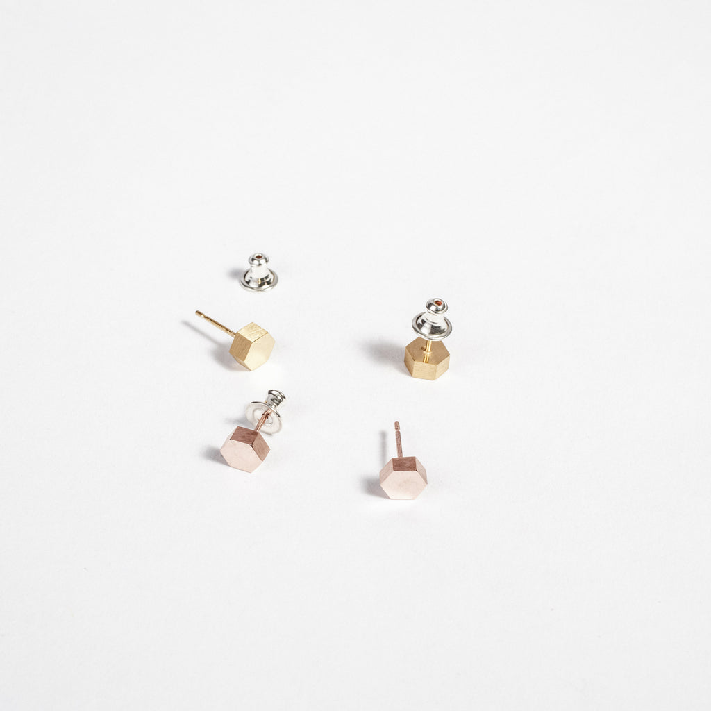 Mary K Stud Earrings data-zoom=