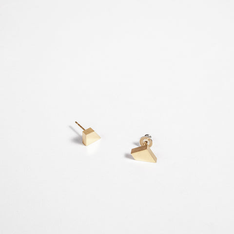 Jane Stud Earrings - Irish Design Shop