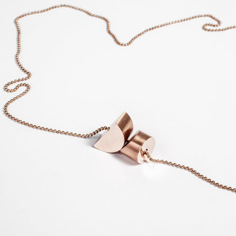Laura Necklace - Irish Design Shop