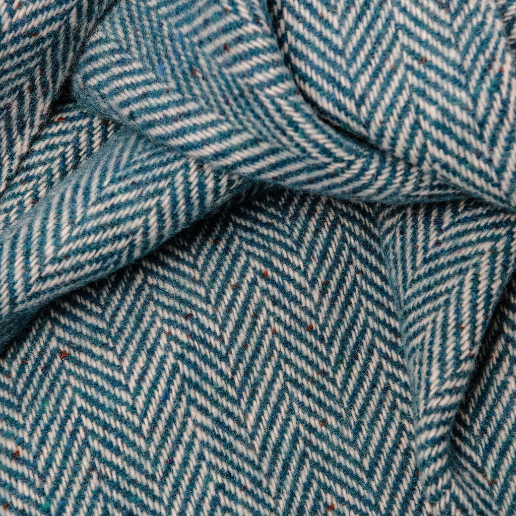 Tweed Blanket - Irish Design Shop data-zoom=