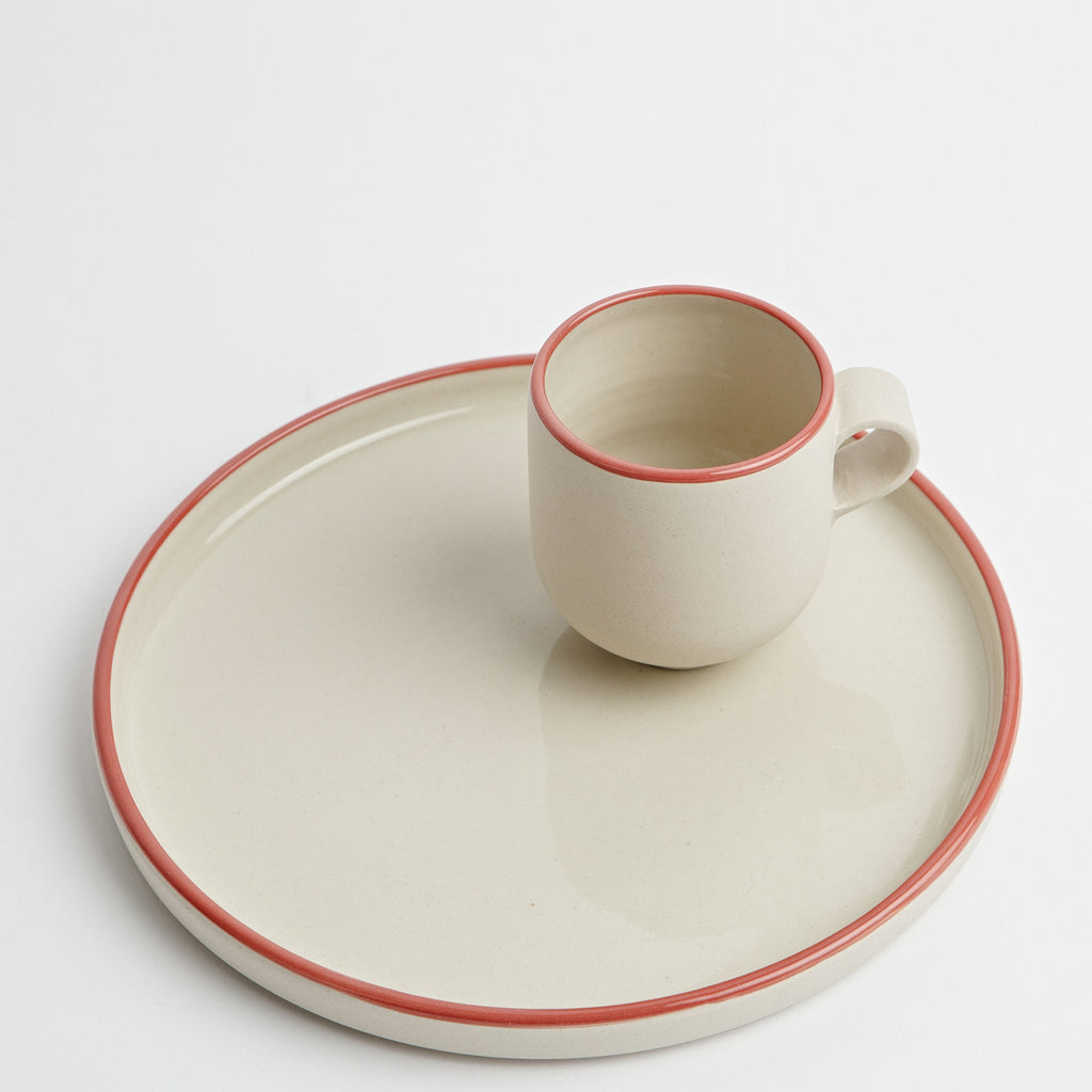 Stoneware Plate data-zoom=