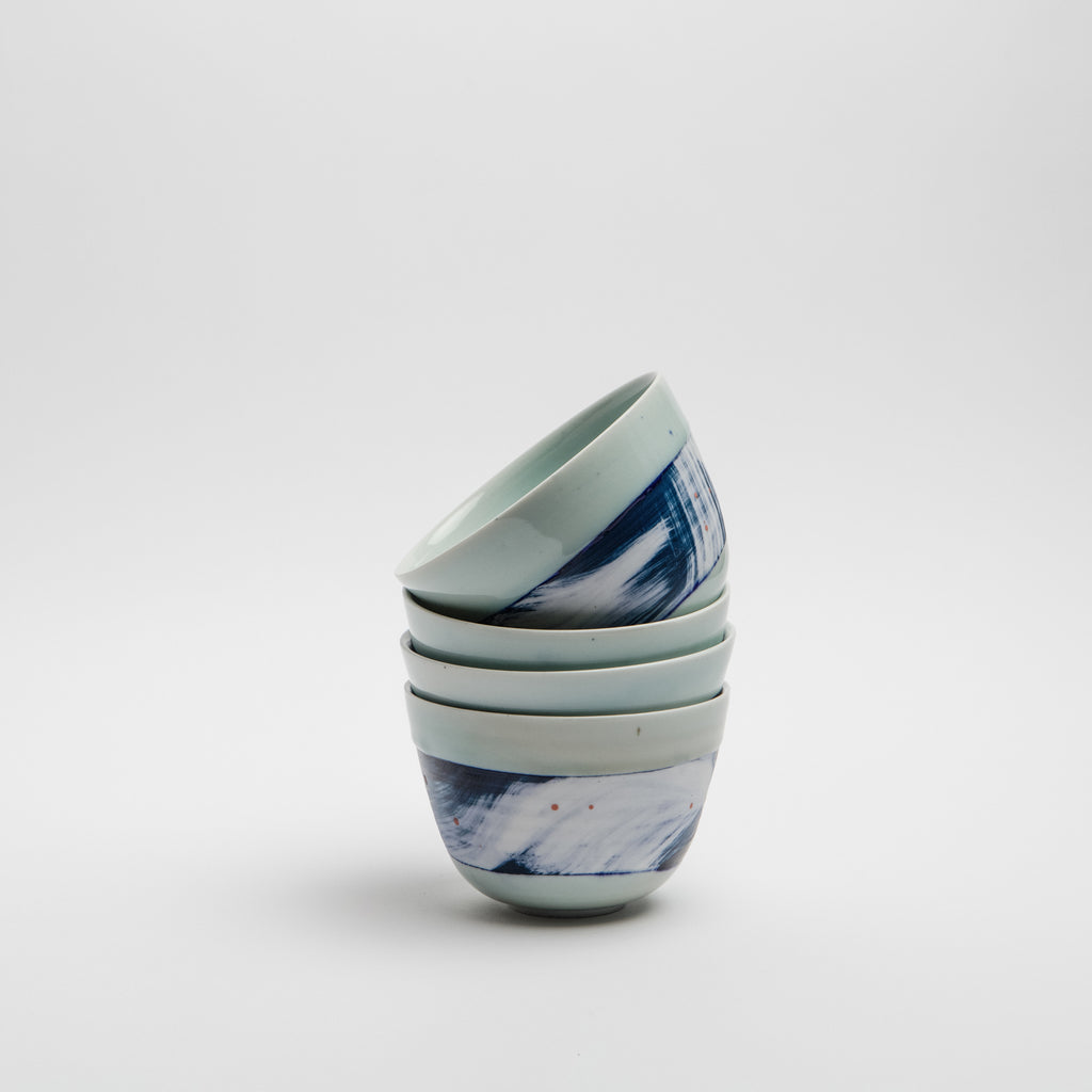 Porcelain Bowl - Irish Design Shop data-zoom=