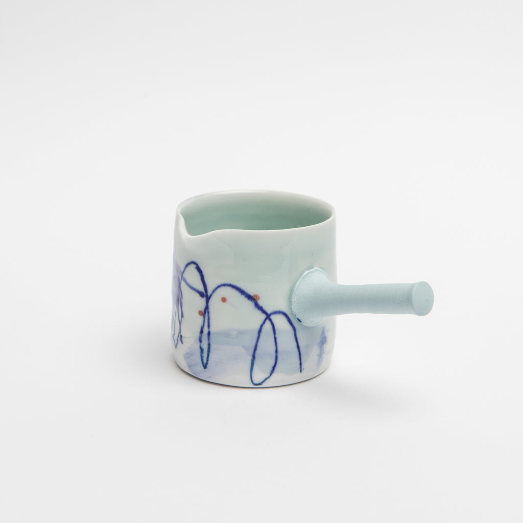 Handled Jug - Irish Design Shop data-zoom=