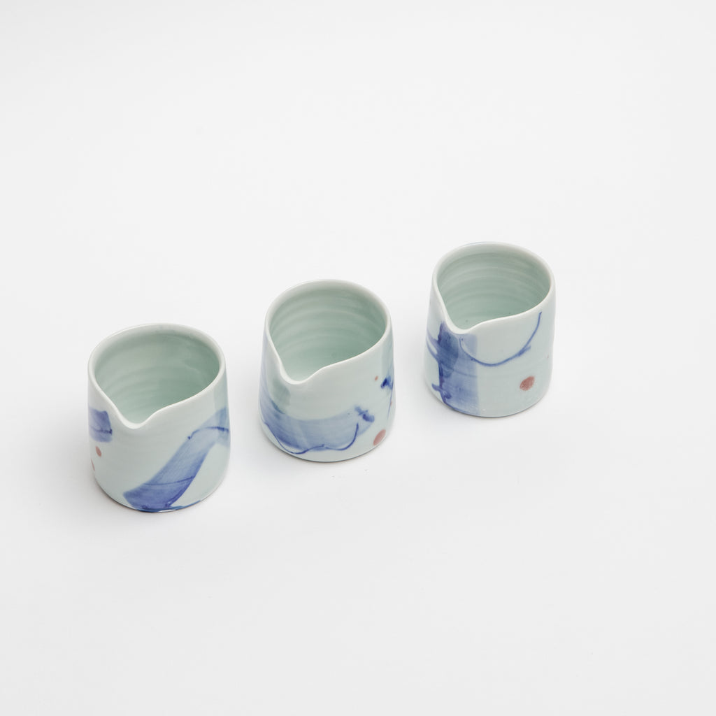 Porcelain Jug - Irish Design Shop data-zoom=