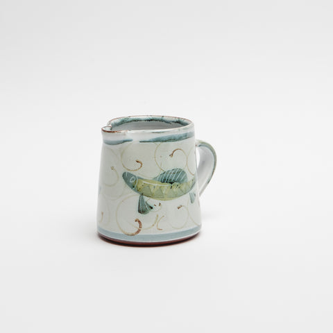 Small Fish Jug