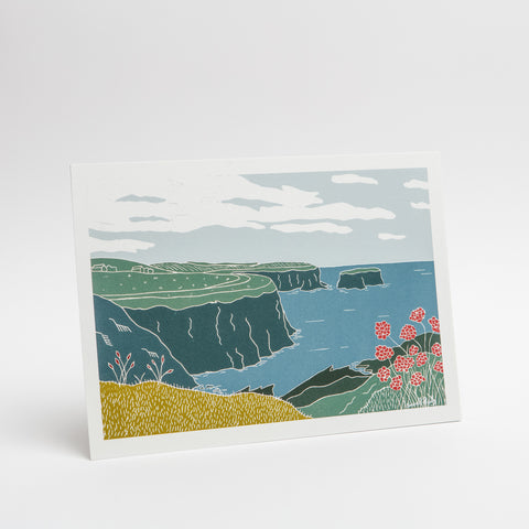 The Sea Remembers and Sings Back - Irish Design Shop
