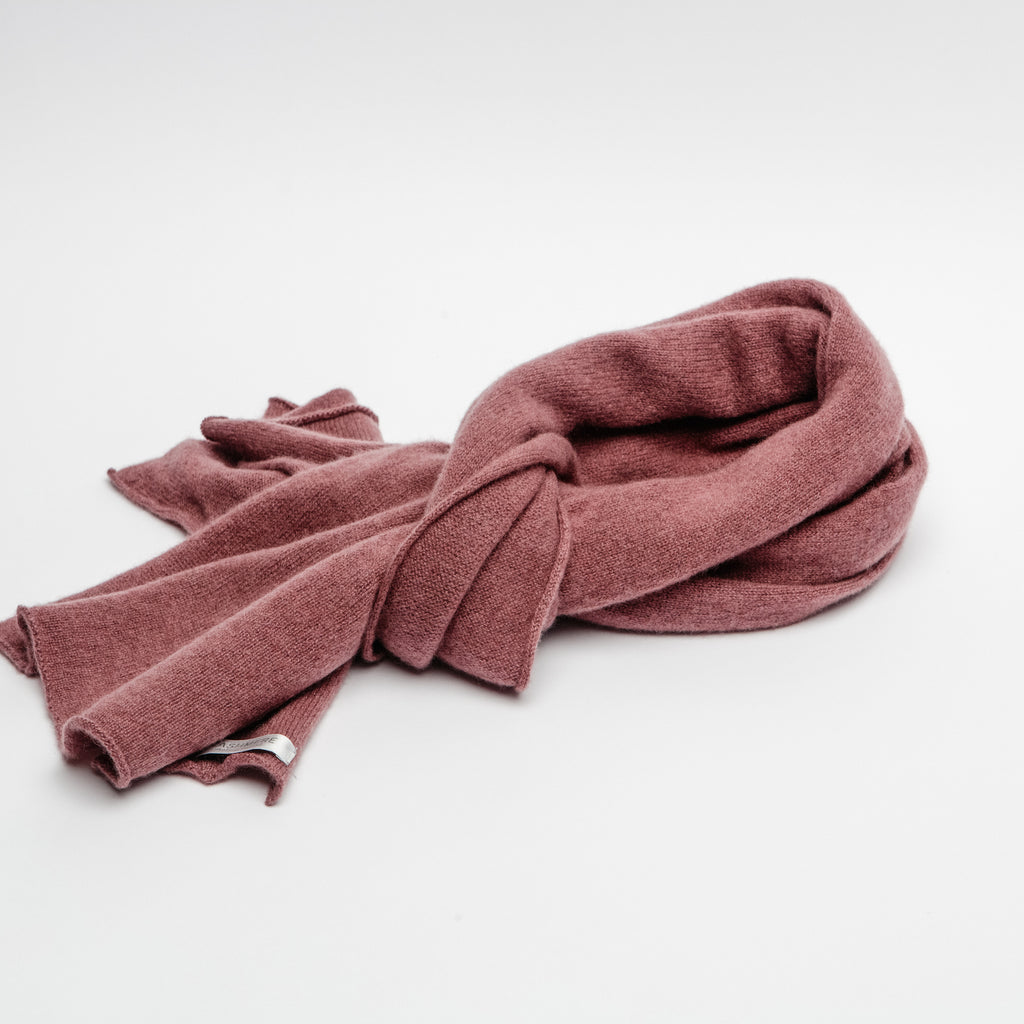 Cashmere Scarf - Irish Design Shop data-zoom=