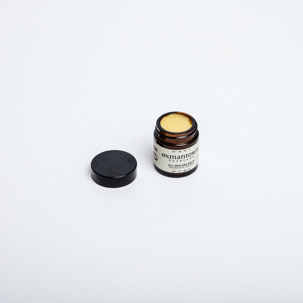 Irish healing balm, a balm for everything, handmade natural skin healing balm in Ireland data-zoom=