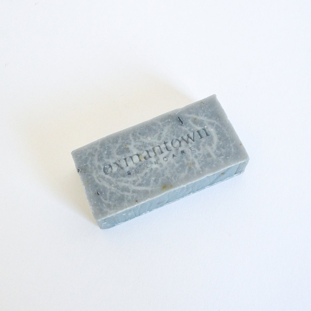 Seaweed and Charcoal soap - Irish Design Shop data-zoom=