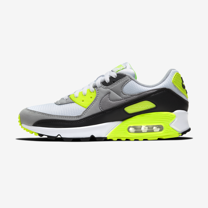 Nike Air Max 90 'Particle Volt'