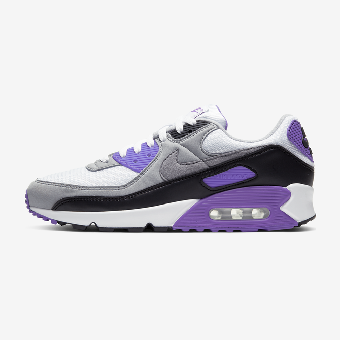 Air Max 90 'Hyper Grape'