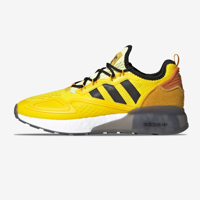 Ninja x ZX 2K Boost 'Yellow'