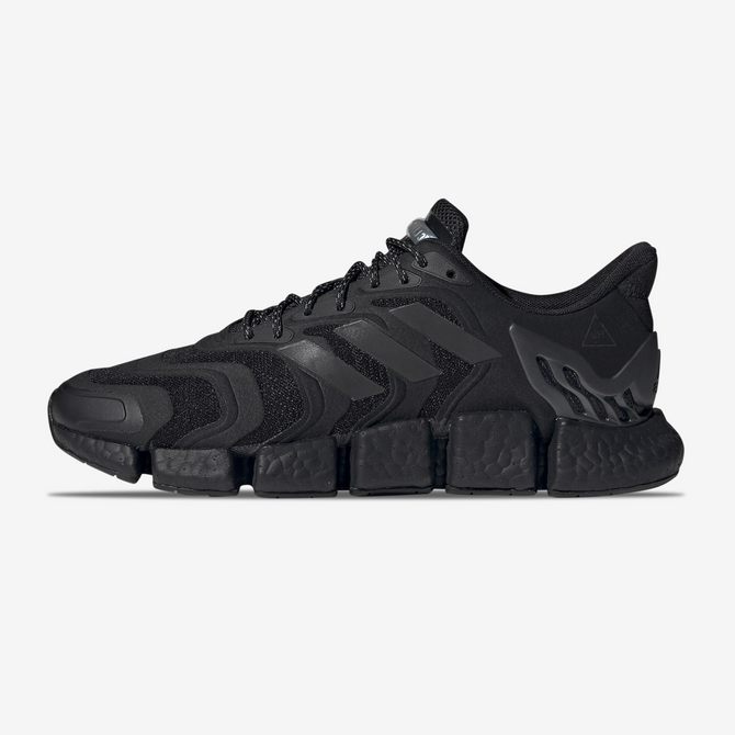 Pharell x Climacool Vento 'Black Ambition'