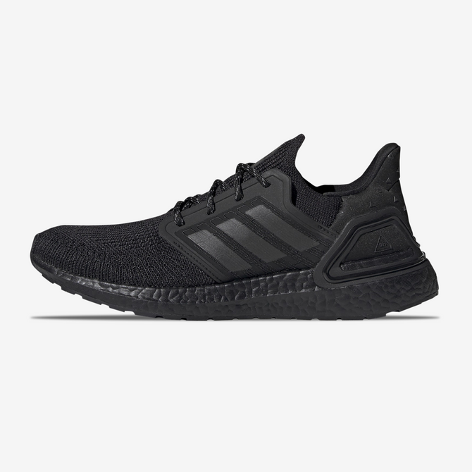 Pharell x UltraBoost 20 'Black Ambition'