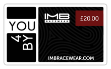 Load image into Gallery viewer, IMB Racewear Gift Card