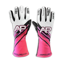 Load image into Gallery viewer, Abbi Pulling LSG-1 Sim Racing Gloves