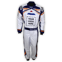 Load image into Gallery viewer, KSC-1 CIK/FIA Level 2 Suit - Adult