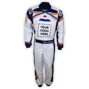 KSC-1 CIK/FIA Level 2 Suit - Adult