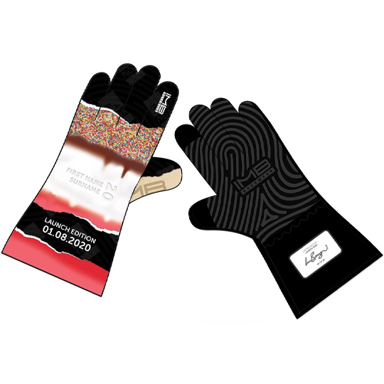 The IMB Summer Limited Edition LSG-1 Long Sim Gloves