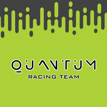 Load image into Gallery viewer, Quantum Racing Team