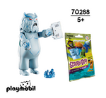 Playmobil 70288 - Snow Ghost Scooby Doo! Mystery Figures (Serie 1) 👻