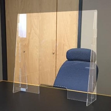 Acrylic Tabletop InteliShield - 30