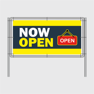 Now Open Smart Frame