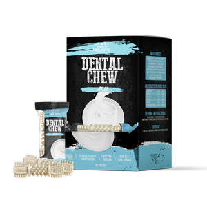 Absolute Holistic Dental Chew - Milk