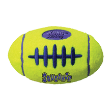 Load image into Gallery viewer, KONG Airdog® Squeaker Football (S/M/L)
