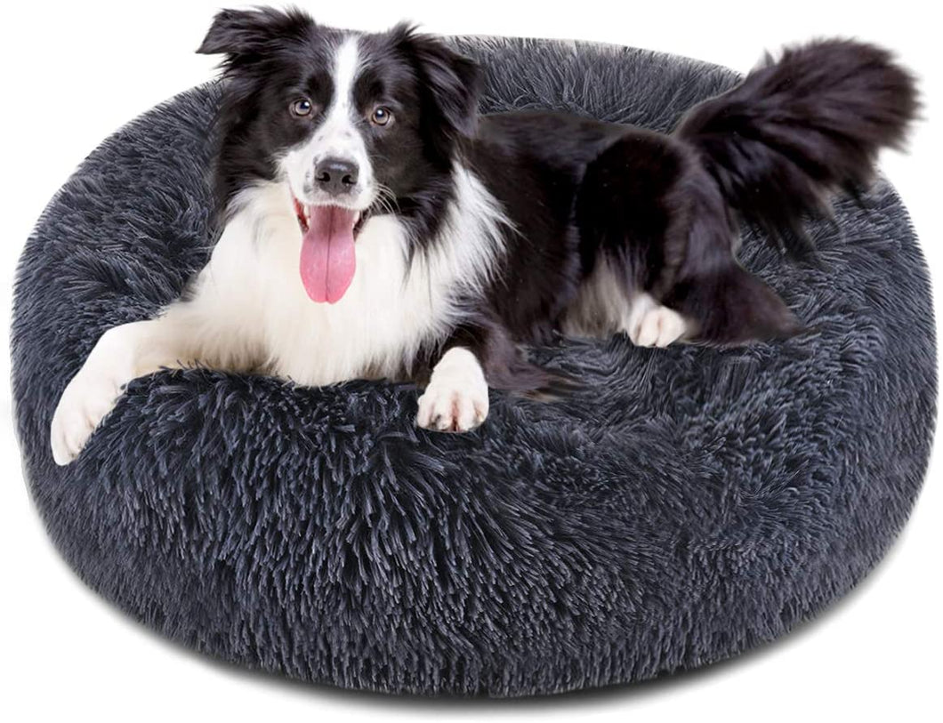 Ultra Soft Calming Nest Bed