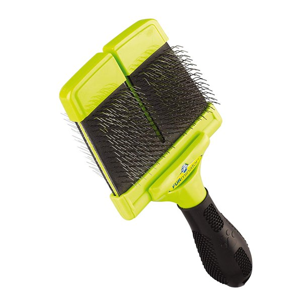 Furminator - Small Firm Slicker Brush