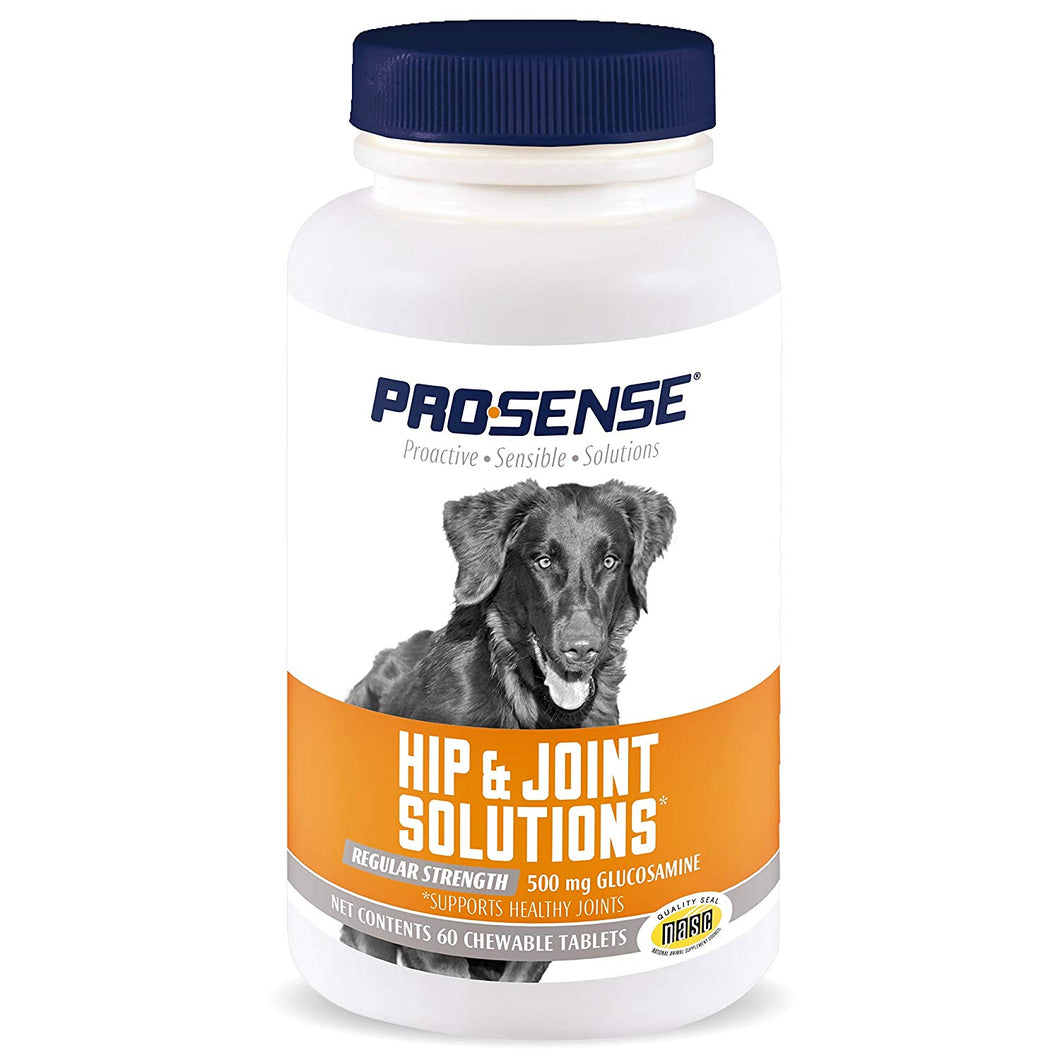 ProSense - Joint Solutions Regular Strength Glucosamine Tablets (60 Tabs)