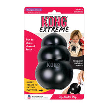 Load image into Gallery viewer, KONG® Extreme Toy (M/L/XL)