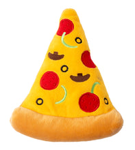 Load image into Gallery viewer, FuzzYard Plush Toys - Pizza