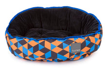 Load image into Gallery viewer, FuzzYard Reversible Bed - Amsterdam (S/M/L)
