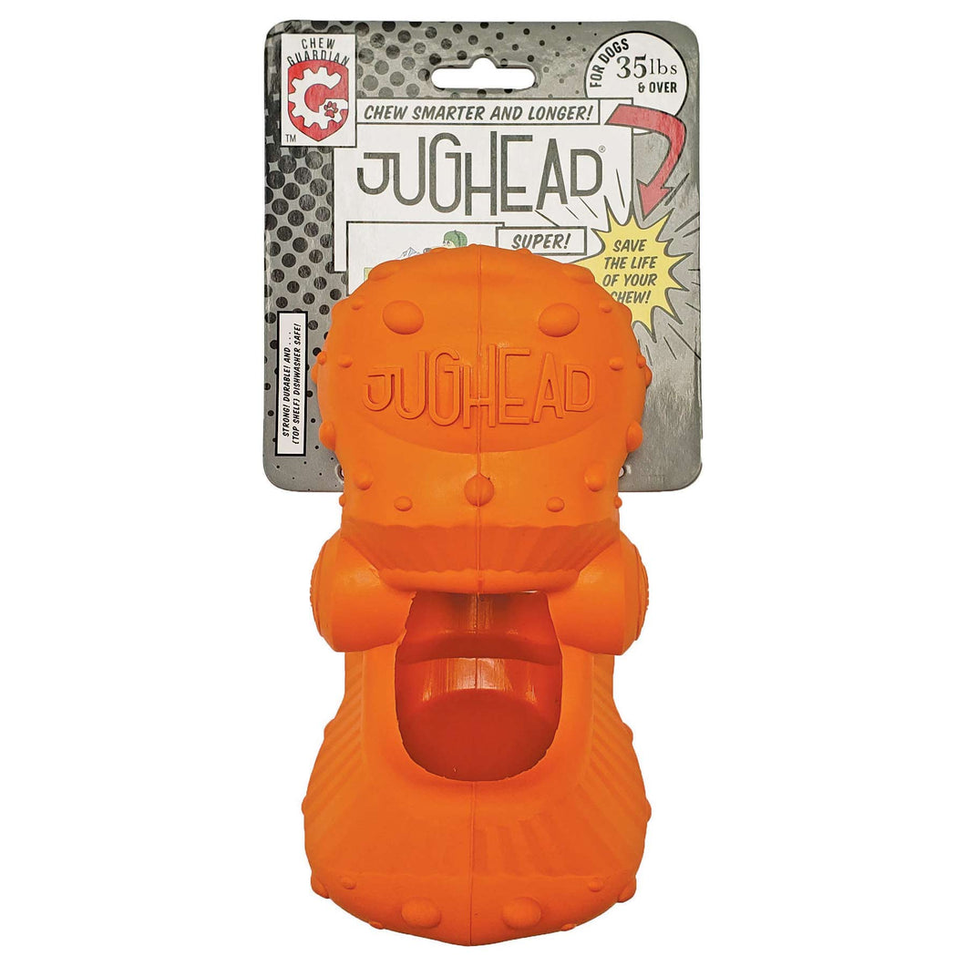 Himalayan Pet Supply - Jughead® Chew Guardian Dog Toy (Super)