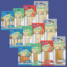 Load image into Gallery viewer, Himalayan Pet Supply - The Original® Cheese Dog Chew Blue (S)